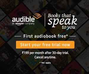 Read Audio Books