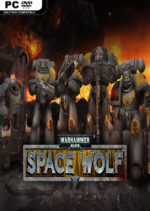 Download Game Warhammer 40.000 Space Wolf Gratis