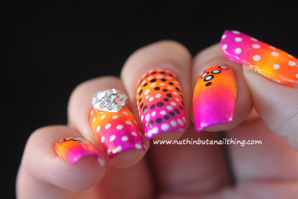 Original Sugar Nail Adornments