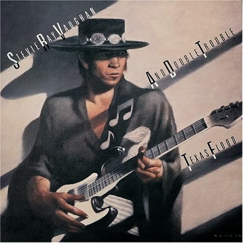 Aponcho Rock: Stevie Ray Vaughan - Discografia (mp3)