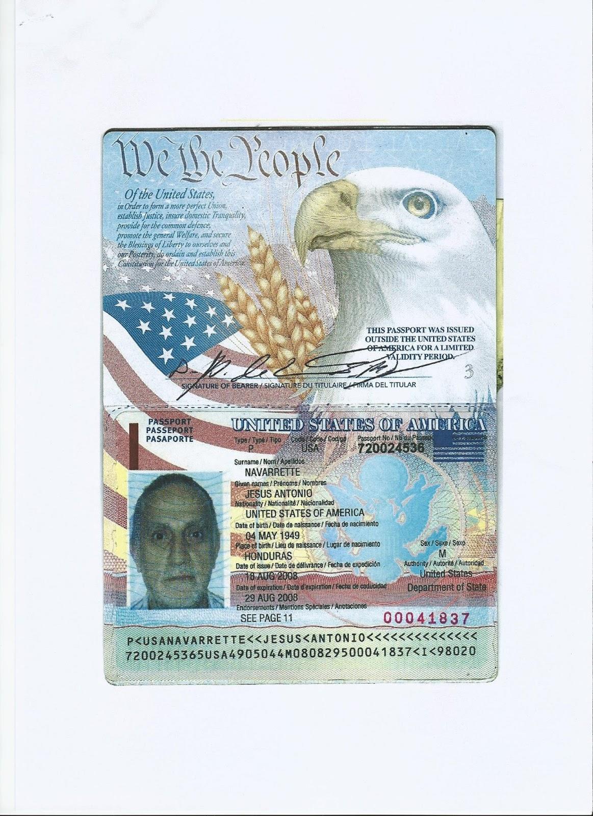 International Scam: 10월 2016