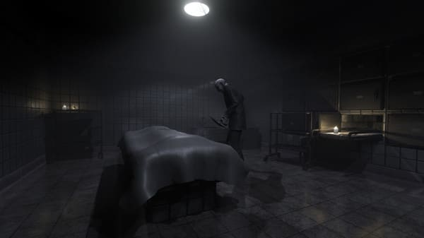 Jogo Rise of Insanity crackeado PC para download via torrent com crack