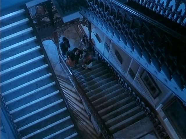 Purana Mandir Movie Inside Haveli