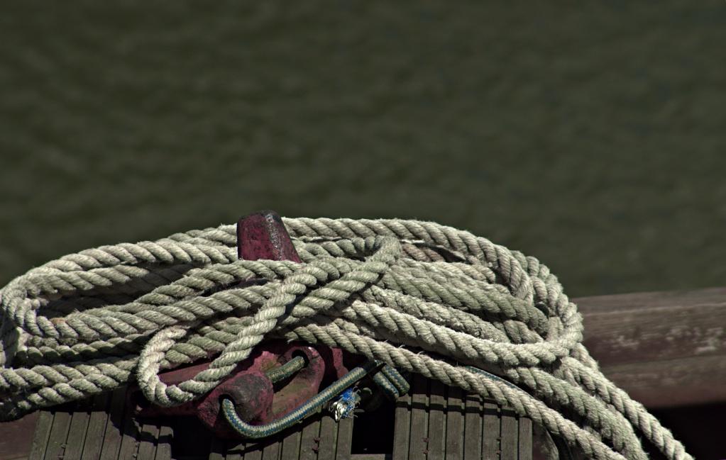 #274 Kiron Macro f3.8-f5.6 28-210mm – 1€ Projekt – Seil freigestellt