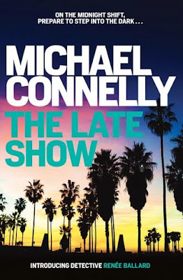 Download Free The Late Show Book PDF
