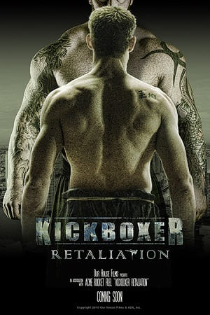 Kickboxer - A Retaliação Torrent Download