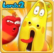 Download Larva Heroes Episode2 MOD APK 1.5.6 Free Shopping ...