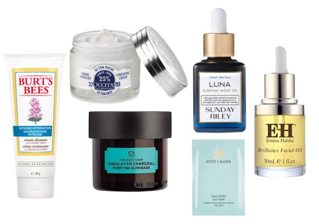 Winter Skincare Edit