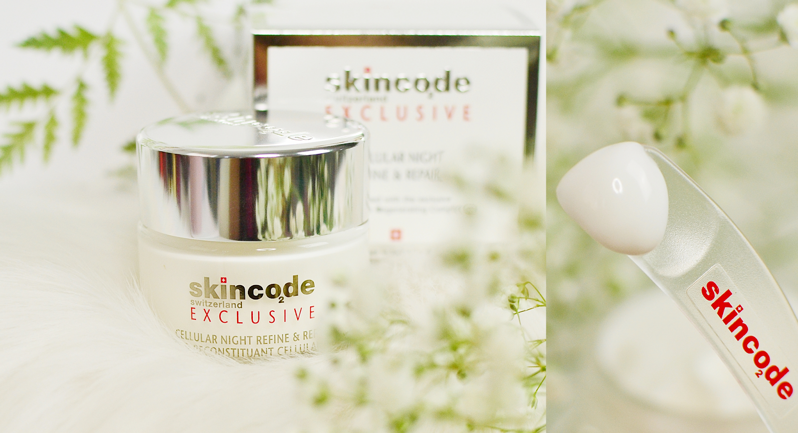 SkinCode Essentials SkinCode Exclusive