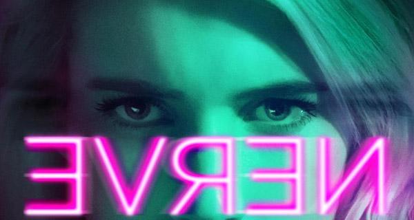 "Crítica de la película ""Nerve"""