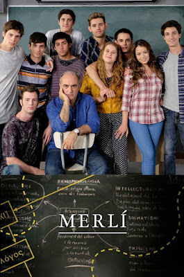 Merlí (TV Series) S03 Custom HD Spanish