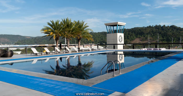le charme swimming pool
