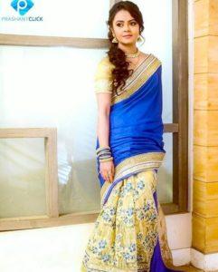 profil Devoleena Bhattacharjee