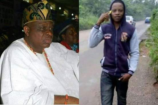 Police Releases More Details Of Cook Who 'Murdered' Millionaire Chief Badamosi