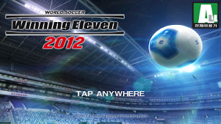 Winning Eleven 2012 Mod 2016-2017