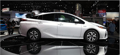 Toyota prius prime 2018 Reviews, Specs, Price