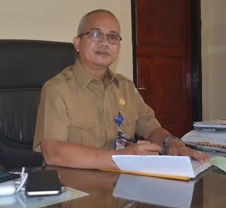 Muhsin Berniat Normalisasi Sungai Talang Balai-Sakatiga