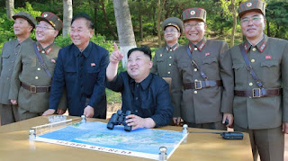 North Korea has denied it plans to sell its nuclear technology but ...