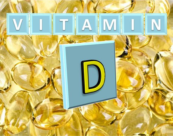 Selain Sinar Ultra Violet dari Sinar Matahari Daftar Makanan yang banyak mengandung Vitamin D
