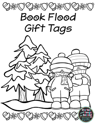 Start a simple yet worthy holiday tradition in your home or classroom this December! Host an Iceland-inspired Book Flood and share the gift of reading with your students and family members!
