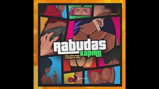 Dj kapiro feat Fabio Dance & Gonzila do Game-Rabudas