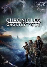 Baixar Crônicas da Tribo Fantasma Dublado Torrent