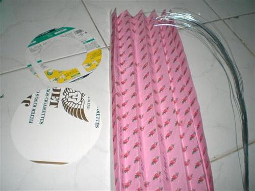 Cách làm đèn lồng trung thu giấy nhún cực đơn giản cho bé
