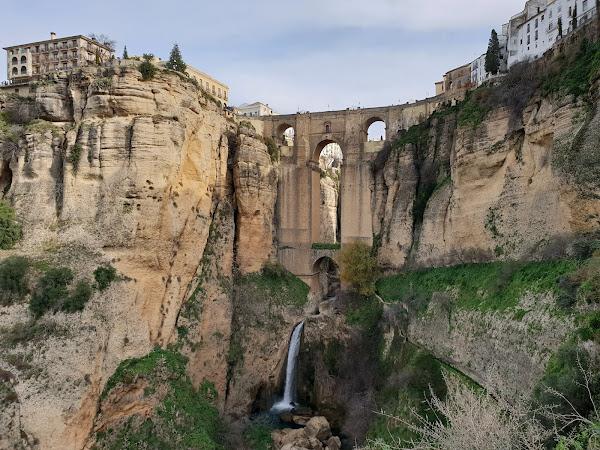 Andalusie - Perla jižního Španělska