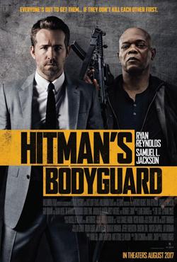 The Hitman's Bodyguard 2017 Dual Audio