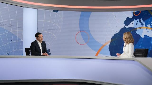 Απολύθηκε ο άνθρωπος που ανέβασε στο web tv το διάλογο Τσίπρα – Στάη