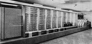 5 Generasi Dalam Sejarah Komputer