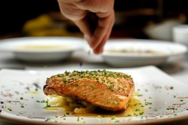"""Το Εστιατόριο LE CAFÉ στη διεθνή εκδήλωση """"Goût de France – Good France"""""""