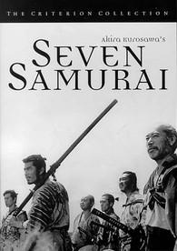 Os Sete Samurais – Legendado