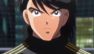 Captain Tsubasa 2018 Episode 46 Subtitle Indonesia