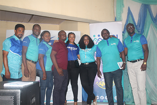Pal Pensions takes financial literacy training to students