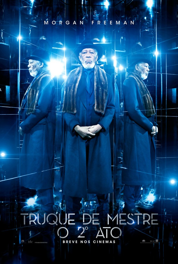 Truque de Mestre 2º Ato [Dual Audio[ BDRip XviD