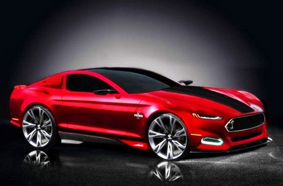New Ford Torino >> New Ford Gt Torino Series Price Performance Car Drive And
