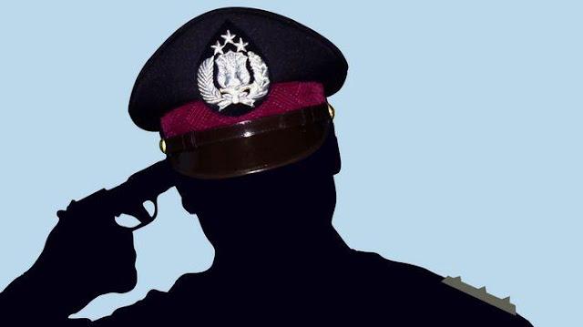 Bripka Iwan Rudianto, Anggota Brimob yang Tembak Kepalanya Sendiri