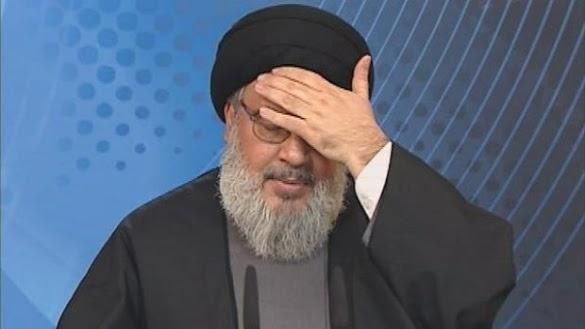 Saudi Bekukan Aset dan Dana Para Petinggi Syiah Hizbullah Lebanon