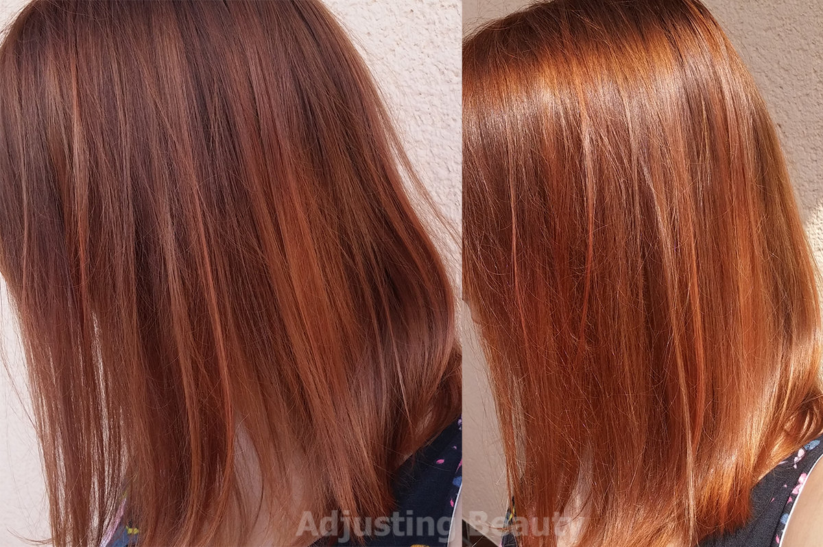 Review L Oreal Colorista Effects Balayage And Washout
