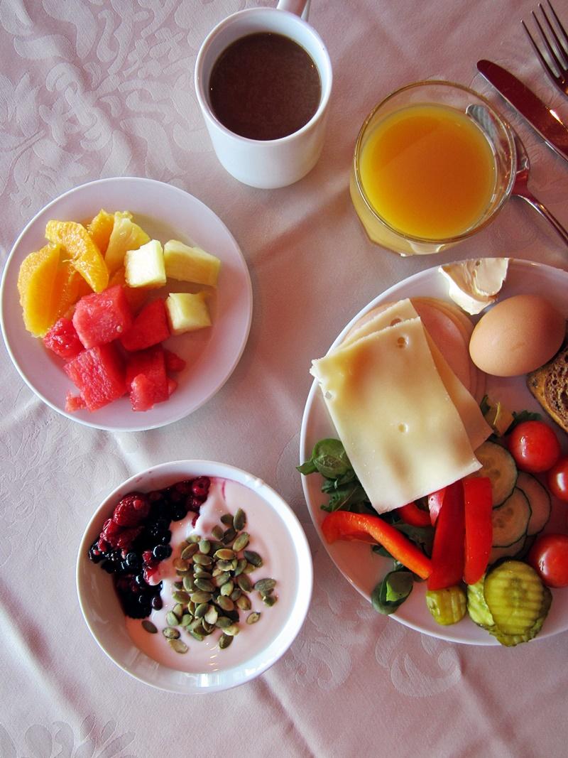 aamiainen sokos hotel viru