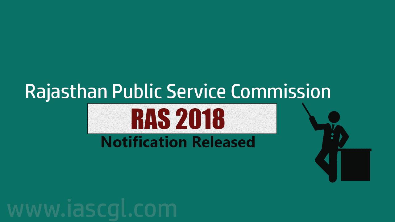 RAS 2018