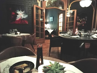 The Lounge at Tienen, Belgium