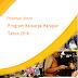 Dasar Hukum Program Keluarga Harapan PKH