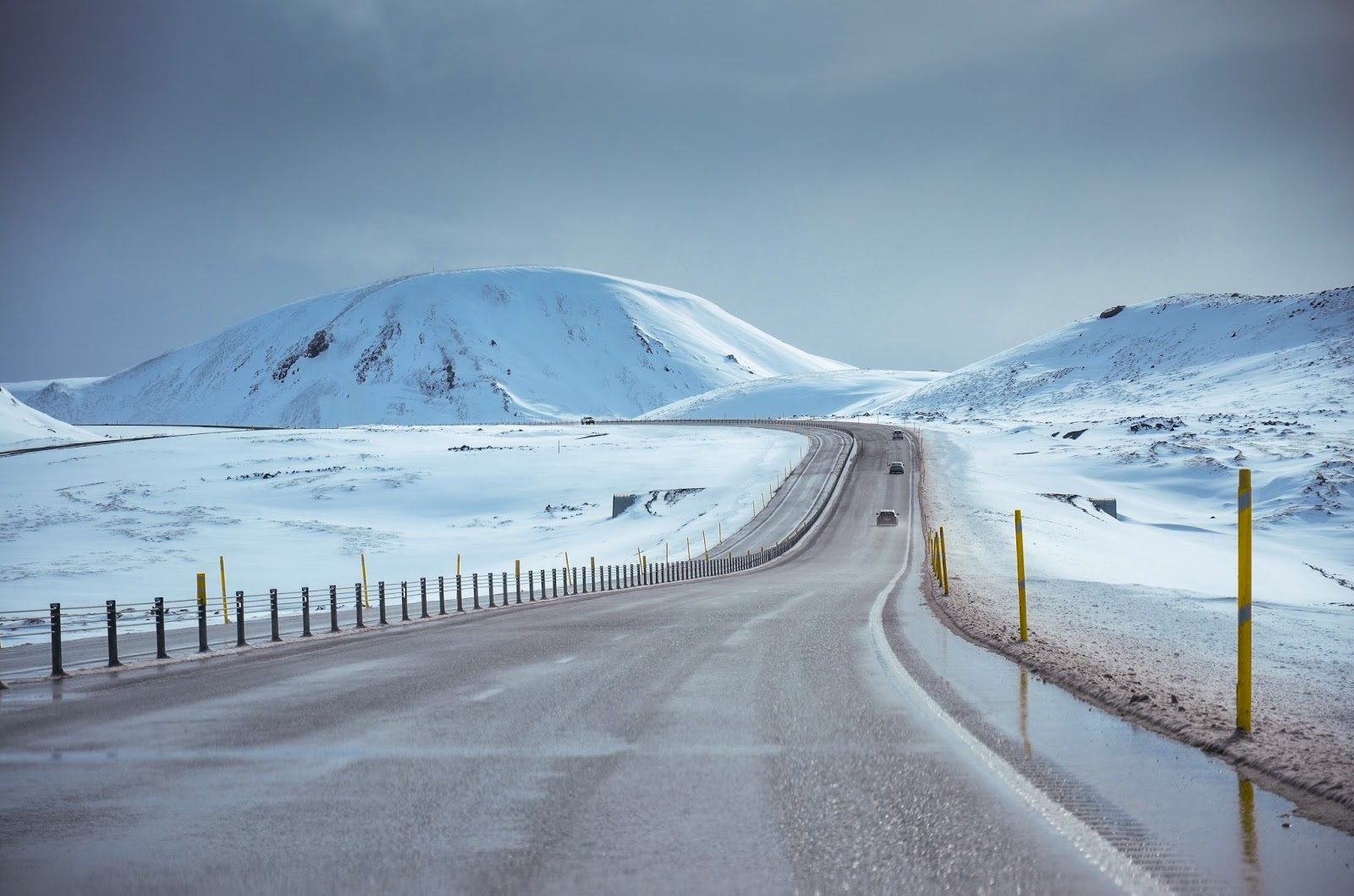 islandia en diciembre