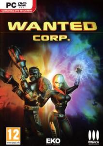 Download Wanted Corp PC Game Full Version Gratis
