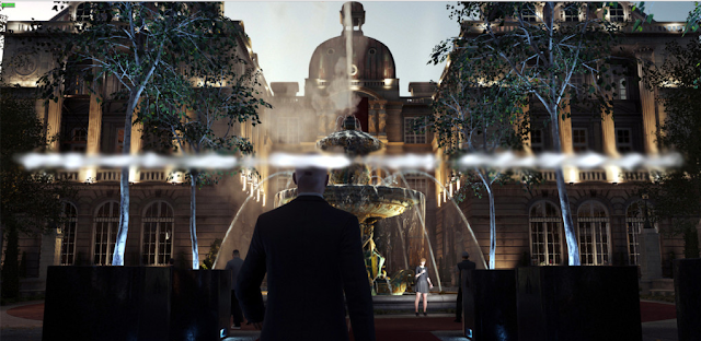 Hitman 6 Alpha 2015 - Screenshot 2