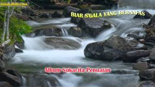 Chord Lagu Rohani : BIAR S'GALA YANG BERNAFAS - Adjie S