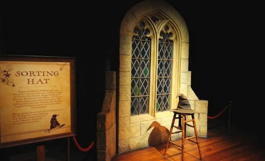Harry Potter – The Exibition: ecco le date della mostra di Milano