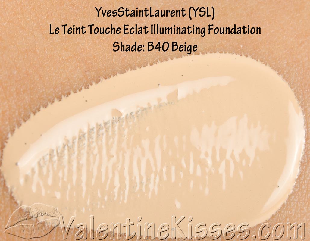 Ysl Touche Eclat Foundation Uk Price   MIT Hillel